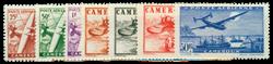 Cameroun PA 1 + 23/29