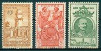 Cote des Somalis 248/50