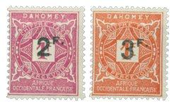 Dahomey T 17/18