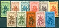 Martinique - YT T 12/22