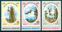 Nlle Hebrides 286/88