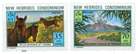 Ny Hebriderne - YT 372/73