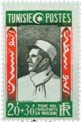 Tunesien - YT 304
