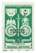 Tunesien - YT 358