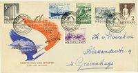 Holland 1950 - NVPH E.1a.
