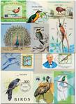 Fugle 11 miniark