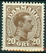 Danmark Bogtryk AFA 125