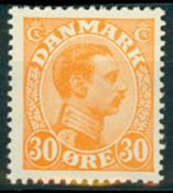 Danmark Bogtryk AFA 127