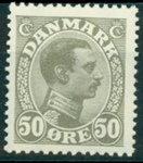 Danmark Bogtryk AFA 129A