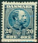 Danmark bogtryk AFA 48
