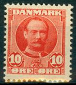 Danmark Bogtryk AFA 55