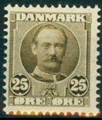 Danmark - AFA 57 - Bogtryk