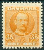 Danmark - AFA 63A - bogtryk