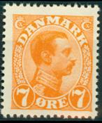 Danmark Bogtryk AFA 98