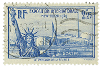 France 1939 - YT 4206 - Oblitéré