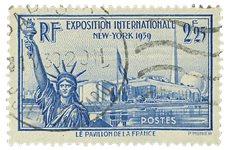 France 1939 - YT 426 - Oblitéré