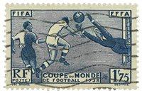 Frankrig 1938 - YT 396 - Stemplet