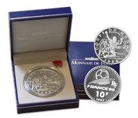 Moneda de plata Argentina