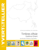 Yvert & Tellier - Catalogue Extreme Orient - 2015