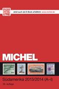 Michel Sydamerika 2013/I A-I