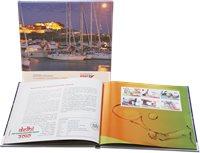 Guernesey - Livre annuel 2010 - Livre Annuel