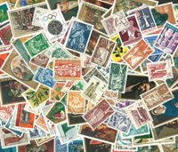 Yougoslavie 150 timbres différents