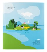Danemark - Collection annuelle 2015 - Coll.Annuelle