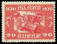 Islande AFA no 130