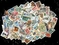 Grèce - 600 différents