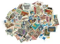 Greece - 2000 different stamps