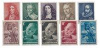 Nederland - 1947 - Postfris