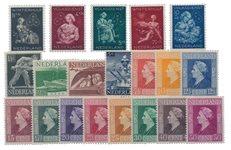 Pays-Bas - Année 1944- Neuf