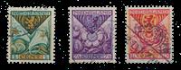 Nederland - 1925 - Gebruikt