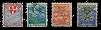 Nederland - 1926 - Gebruikt
