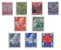 Holland - Årgang 1927