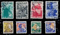 Nederland - 1932 - Gebruikt