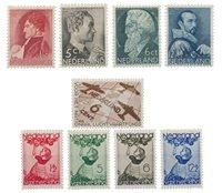 Pays-Bas - Année 1935- Neuf