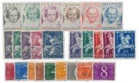 Pays-Bas - Année 1946- Oblitéré