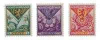 Holland årgang 1925 - Postfrisk