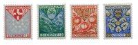 Nederland - 1926 - Postfris