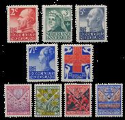Pays-Bas - Année 1927- Neuf