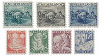 Nederland - 1930 - Postfris