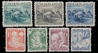 Holland - Årgang 1930 - Komplet