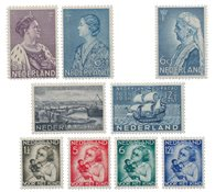 Holland - Årgang 1934 - Komplet