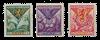 Holland 1925 - Årgang - Ubrugt