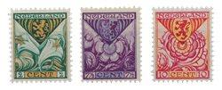 Hollanti 1925 - Vuosi - Käyttämätön