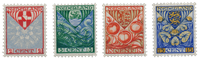 Holland 1926 - Årgang - Ubrugt