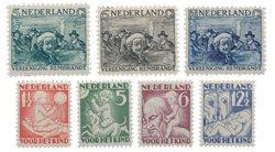 Hollanti 1930 - jaargang - Ongebruikt
