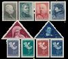Holland 1936 - Årgang - Ubrugt
