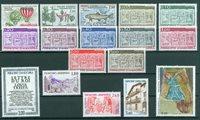 Fransk Andorra - Årgang  1983 - Postfrisk - YT 310/26